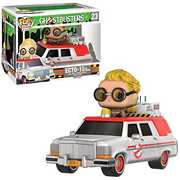 FUNKO POP! RIDES: Ghostbusters 2016 - Ecto-1