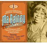 Mother of the Blues , Ma Rainey