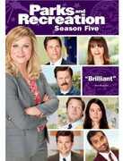 Parks and Recreation: Season Five , Jason Schwartzman