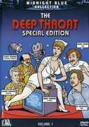 Midnight Blue: The Deep Throat Special Edition [Tv Show] , Alex Bennett