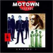 Motown Legends 1 /  Various , Various Artists