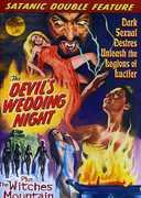 The Devil's Wedding Night /  The Witches' Mountain , Mark Damon