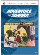 Adventure in Sahara , Paul Kelly