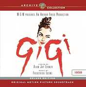 Gigi (Original Soundtrack) , Soundtrack