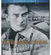 The Big Trail , Marguerite Churchill