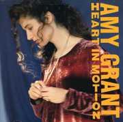 Heart in Motion , Amy Grant