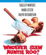 Whoever Slew Auntie Roo (1971) , Shelley Winters