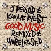 G.O.O.D. Music [Explicit Content] , Kanye West