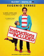 Instructions Not Included , Jessica C. Lindsey