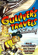Gulliver's Travels ('39) , Jessica Dragonette
