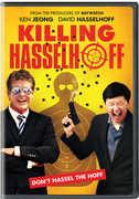 Killing Hasselhoff , Rhys Darby