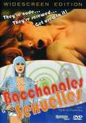 Bacchanales Sexuelles , Annie Belle