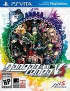 Danganronpa V3: Killing Harmony for PlayStation Vita