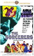 The Sorcerers , Luciano Bartoli