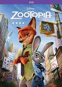 Zootopia , Ginnifer Goodwin