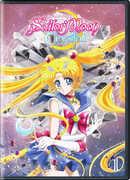 Sailor Moon Crystal Set 1