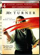 Mr. Turner , Timothy Spall