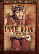 Daniel Boone: Season Five (Collector's Edition) , Patricia Blair