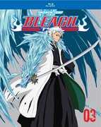 Bleach Set 3