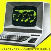 Computer World [Import] , Kraftwerk