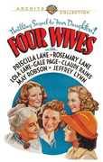 Four Wives , Priscilla Lane