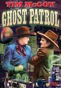 Ghost Patrol , Karl Hackett
