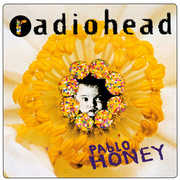 Pablo Honey , Radiohead