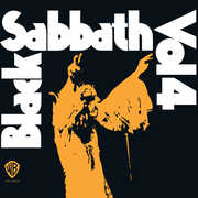 Vol. 4 , Black Sabbath