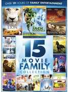15-Movie Family Collection , Colin Ford