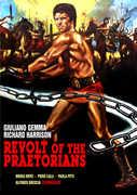 Revolt of the Praetorians , Richard Harrison