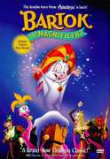 Bartok the Magnificent , Hank Azaria