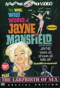 Wild Wild World of Jayne Mansfield & Labyrinth of , Robert Jason