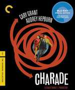 Criterion Collection: Charade [Widescreen] [Black and White] , Colin Drake