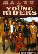 The Young Riders: Best of Season One: Volume 2 , Stephen Baldwin