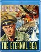 The Eternal Sea , Sterling Hayden
