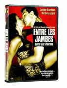 Entre Les Jambes [Import] , Carmelo G mez