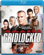 Gridlocked , Dominic Purcell