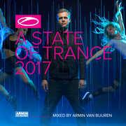 State Of Trance 2017 [Import] , Armin van Buuren