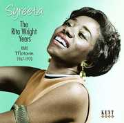 Rita Wright Years: Rare Motown 1967-1970 [Import] , Syreeta