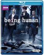 Being Human: Season Five , Michael Socha