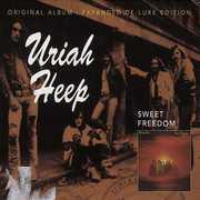 Sweet Freedom , Uriah Heep