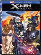 Marvel X-Men: Animated Series , Cam Clarke