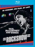 Paul McCartney & Wings: Rockshow , Paul McCartney