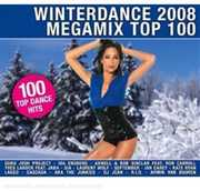 Winterdance 2008 Megamix Top 100 /  Various [Import] , Various Artists