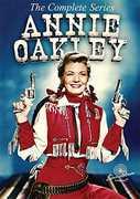Annie Oakley: The Complete Series , Gail Davis