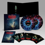Stranger Things: Deluxe Edition, Vol. 2 , S U R V I V E