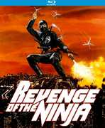 Revenge of the Ninja (1983) , Sho Kosugi