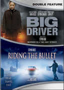 Big Driver/ Stephen King's Riding The Bullet , David Arquette