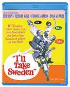 I'll Take Sweden , Bob Hope