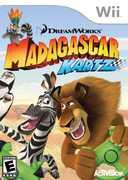 Madagascar: Kartz for Nintendo Wii
